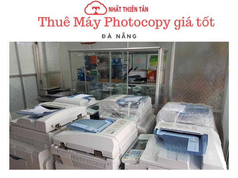 Máy photocopy mini cũ giá rẻ là lựa chọn lý tưởng của rất nhiều khách hàng hiện nay